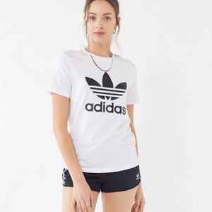 URBAN OUTFITTERS ADIDAS TEE
